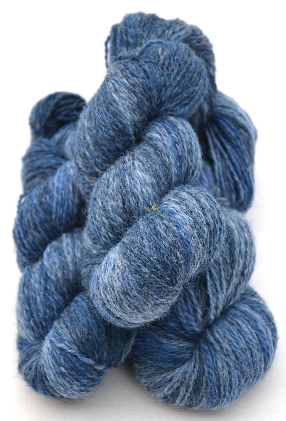 Ullcentrum 6/2-18 Blue Jeans jeans blå