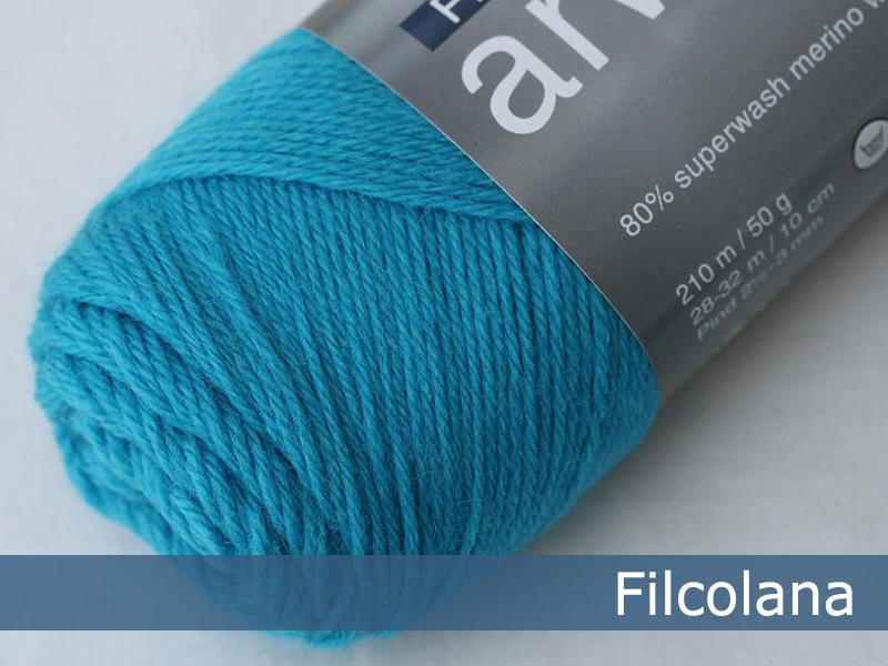 Arwetta classic - 199 Blue Atoll (Sockenwolle)