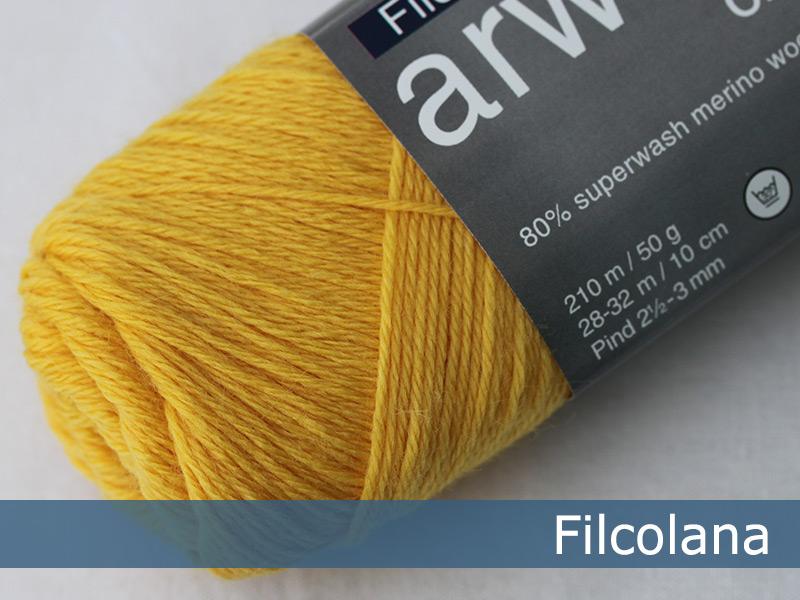 Arwetta classic - 200 Daffodil (Sockenwolle)