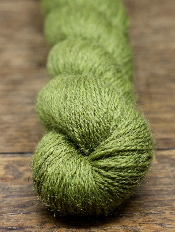 Exmoor Sock 4-ply - Aggie (Caterpillar) (Sockenwolle)
