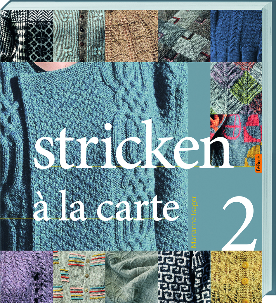 Isager Stricken à la Carte 2