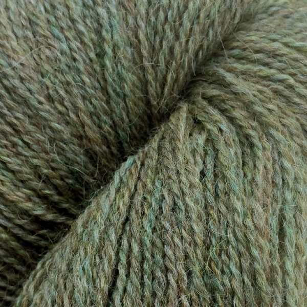 Isager Alpaca2-Thyme