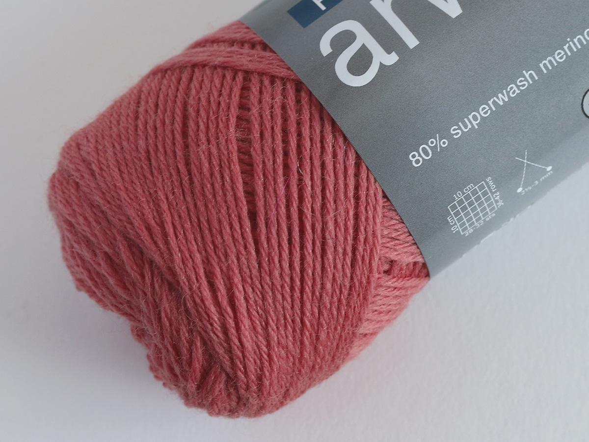 Arwetta classic - 361 Madeira Rose (Sockenwolle)