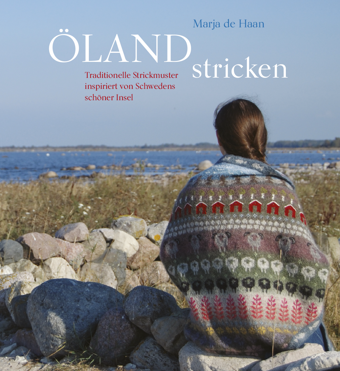 Ullcentrum de Haan Öland stricken