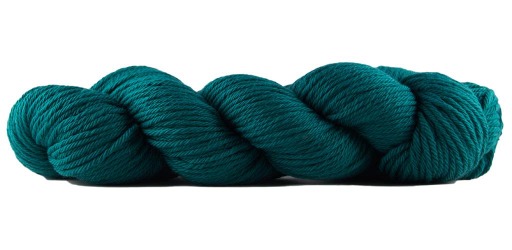 Rosy Green Wool Big Merino Hug  122