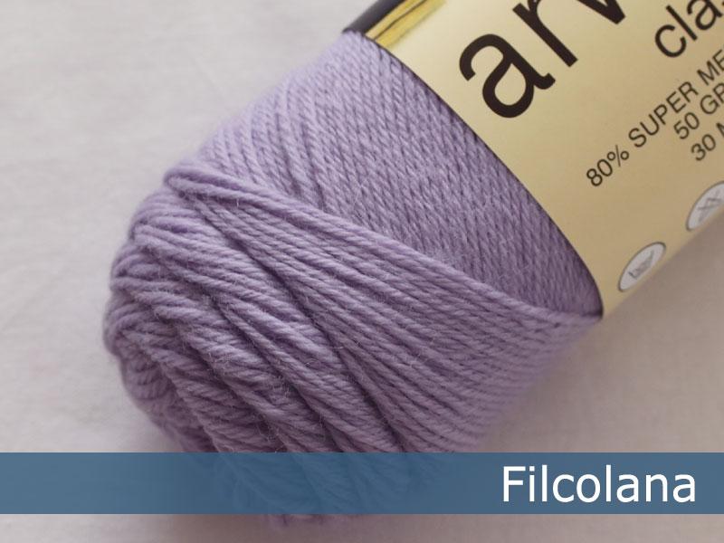 Arwetta classic - 267 Lavender Frost (Sockenwolle)