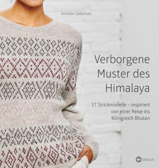 Isager Verborgene Muster des himalaya Danielsen